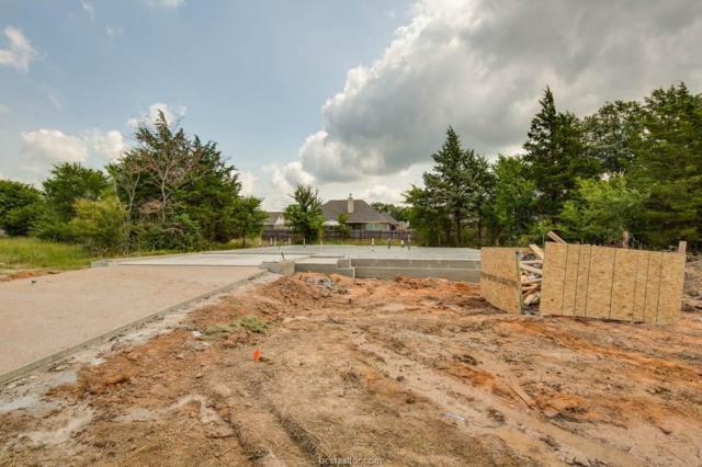 2958 Archer Drive, Bryan, TX 77808 (MLS #19010361) :: Chapman Properties Group