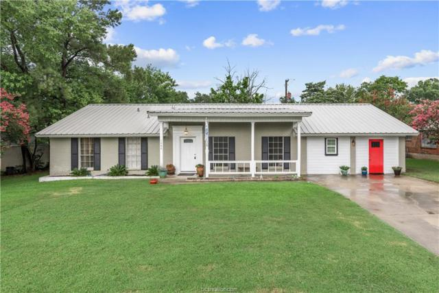 1400 Esther, Bryan, TX 77802 (MLS #19010371) :: The Lester Group