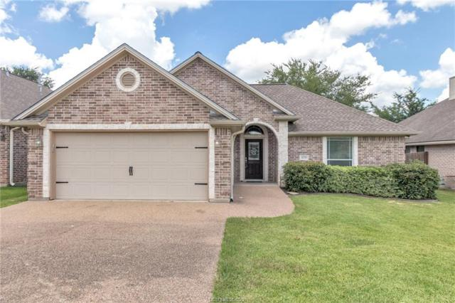 4235 Rocky Rhodes Drive, College Station, TX 77845 (MLS #19010382) :: The Lester Group