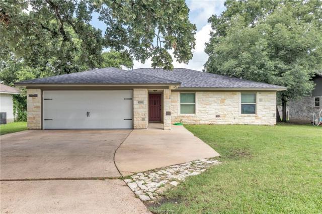 3005 Highwood Lane, Bryan, TX 77803 (MLS #19010386) :: NextHome Realty Solutions BCS