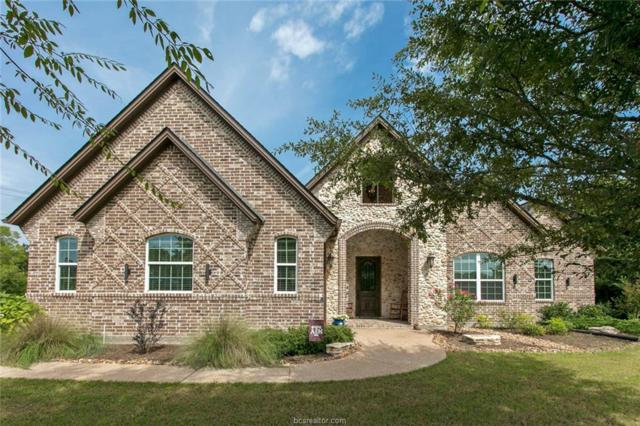 5216 Canvasback Cove, College Station, TX 77845 (MLS #19010399) :: Chapman Properties Group