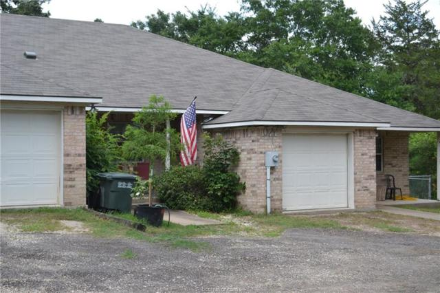 17307 - 17321 Cedar Rock Court, College Station, TX 77845 (MLS #19010401) :: RE/MAX 20/20