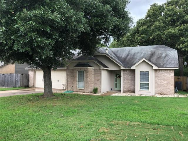 4119 Willow Oak Street, Bryan, TX 77802 (MLS #19010404) :: NextHome Realty Solutions BCS