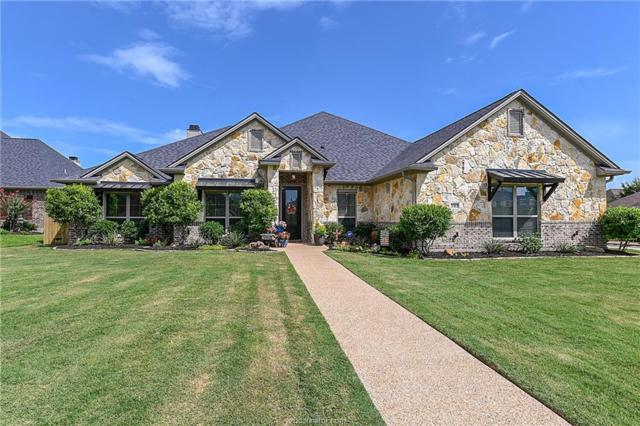 3313 Covington Court, Bryan, TX 77808 (MLS #19010414) :: Treehouse Real Estate