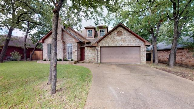 2806 Rayado Court, College Station, TX 77845 (MLS #19010416) :: Chapman Properties Group