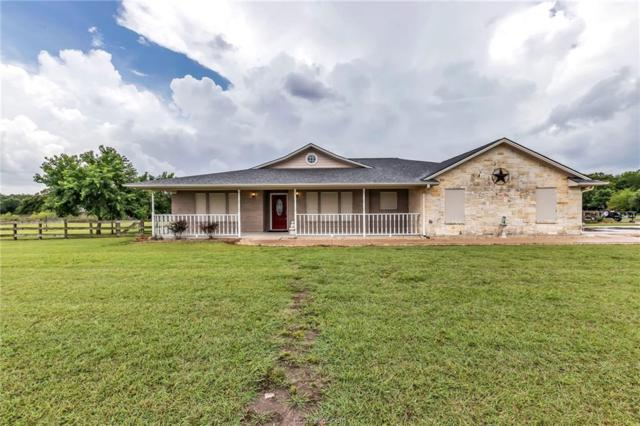 4218 Golden Eagle Drive, Bryan, TX 77808 (MLS #19010429) :: Treehouse Real Estate