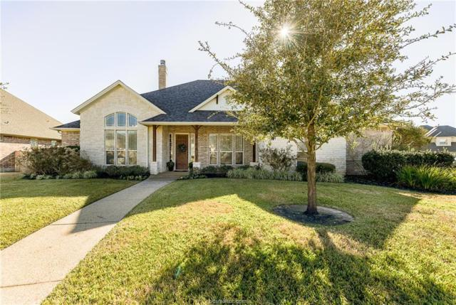 5300 Saint Andrews Drive, College Station, TX 77845 (MLS #19010431) :: Chapman Properties Group