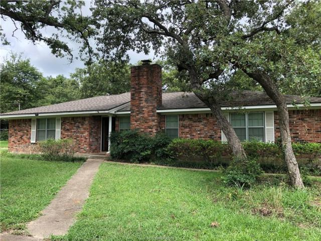 31 Spring Road, Hilltop Lakes, TX 77871 (MLS #19010440) :: Treehouse Real Estate