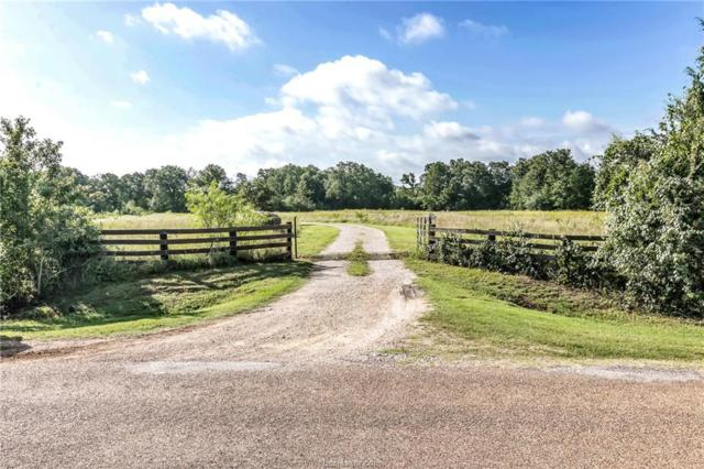 7612 County Road 119, Caldwell, TX 77836 (MLS #19010441) :: Treehouse Real Estate