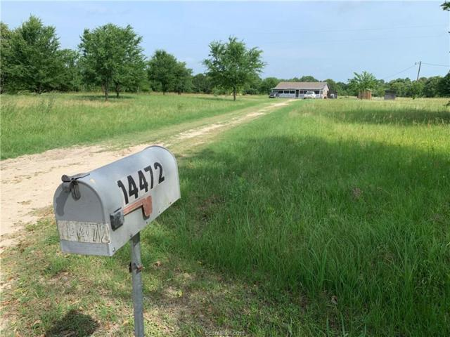 14472 County Road 229, Bedias, TX 77831 (MLS #19010450) :: Treehouse Real Estate