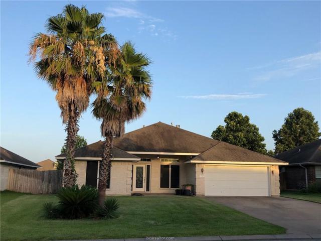 1212 Roanoke Court, College Station, TX 77845 (MLS #19010452) :: Chapman Properties Group