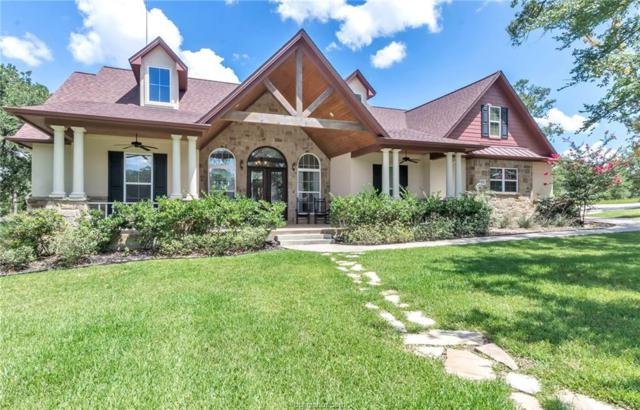 5102 Trumpeter Swan Drive, College Station, TX 77845 (MLS #19010459) :: The Lester Group
