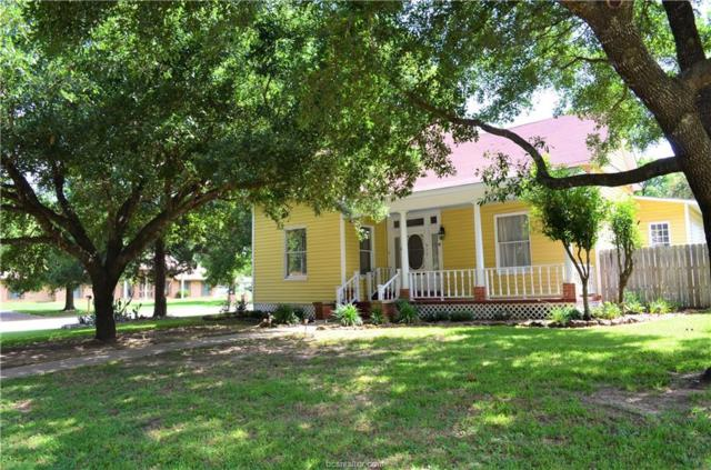 517 N Main Street, Franklin, TX 77856 (MLS #19010464) :: RE/MAX 20/20