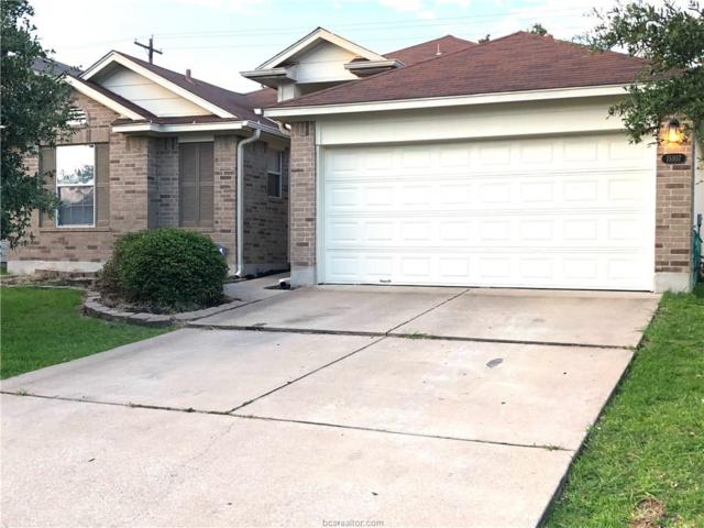 15107 Faircrest Drive, College Station, TX 77845 (MLS #19010468) :: The Lester Group