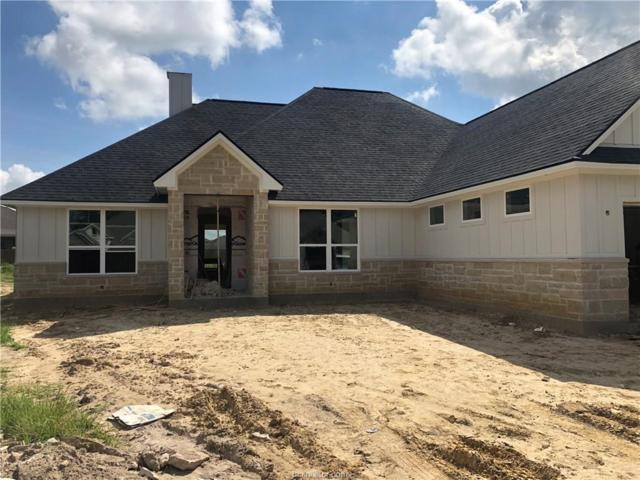 3081 W Embers Court, Bryan, TX 77808 (MLS #19010478) :: Cherry Ruffino Team