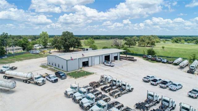12627 Hwy 21, Midway, TX 77872 (MLS #19010493) :: Treehouse Real Estate