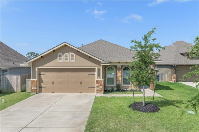 15474 Baker Meadow, College Station, TX 77845 (MLS #19010520) :: Treehouse Real Estate