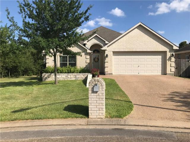 2203 Carlisle Court, College Station, TX 77845 (MLS #19010529) :: Chapman Properties Group