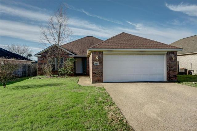 3516 Farah Drive, College Station, TX 77845 (MLS #19010532) :: NextHome Realty Solutions BCS