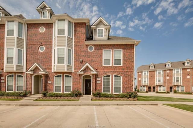 1198 Jones Butler Road #2910, College Station, TX 77840 (MLS #19010542) :: The Lester Group