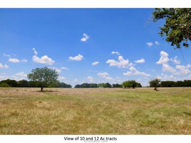 TBD/12 N State Hwy 6, Calvert, TX 77837 (MLS #19010544) :: Treehouse Real Estate