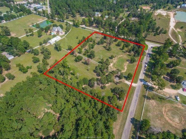 2 Ranch Creek Way, Magnolia, TX 77354 (MLS #19010557) :: Treehouse Real Estate
