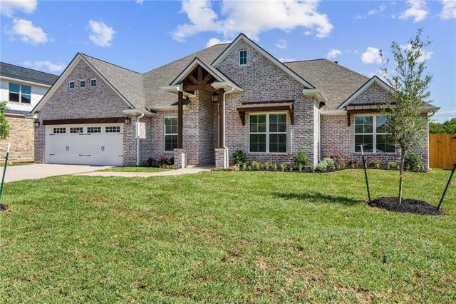 4207 Lismore Lane, College Station, TX 77845 (MLS #19010563) :: NextHome Realty Solutions BCS