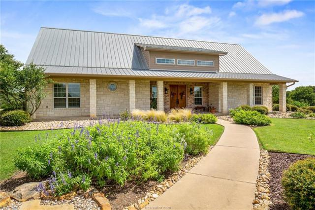 8526 Silverado Trail, Hearne, TX 77859 (MLS #19010566) :: Treehouse Real Estate