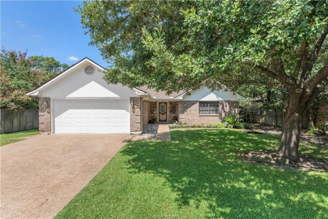 2811 Arroyo Court, College Station, TX 77845 (MLS #19010567) :: Treehouse Real Estate