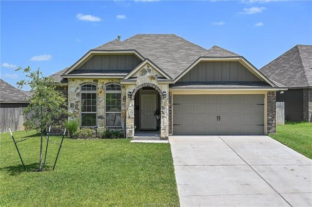 2066 Positano, Bryan, TX 77808 (MLS #19010576) :: Treehouse Real Estate