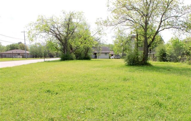 623 Preston, College Station, TX 77840 (MLS #19010581) :: BCS Dream Homes