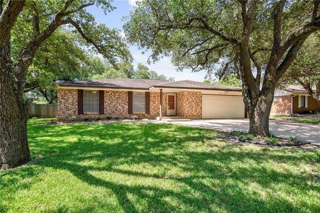 315 Borderbrook Drive, Bryan, TX 77801 (MLS #19010587) :: RE/MAX 20/20