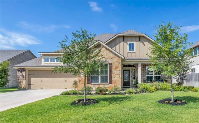 4412 Hadleigh Lane, College Station, TX 77845 (MLS #19010590) :: Chapman Properties Group