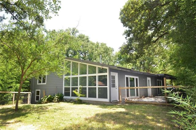 705 Gilchrist, College Station, TX 77840 (MLS #19010597) :: RE/MAX 20/20