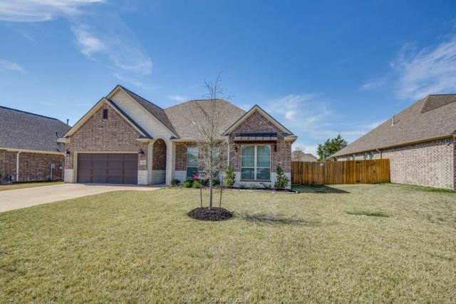 3062 Embers Loop, Bryan, TX 77808 (MLS #19010638) :: Treehouse Real Estate