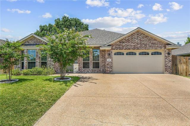 803 Dove Run Trail, College Station, TX 77845 (MLS #19010640) :: Treehouse Real Estate