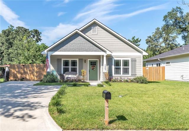 1323 Antone Street, Bryan, TX 77803 (MLS #19010651) :: NextHome Realty Solutions BCS