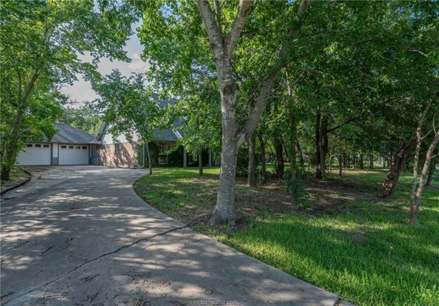 1817 Shadowwood Drive, College Station, TX 77840 (MLS #19010658) :: Treehouse Real Estate