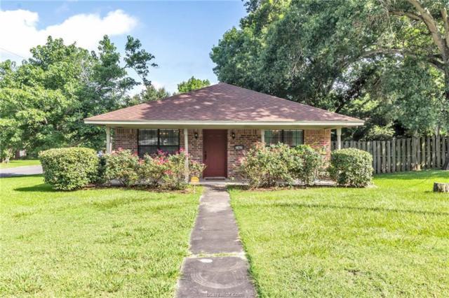 1407 Sycamore Street, Navasota, TX 77868 (MLS #19010661) :: BCS Dream Homes