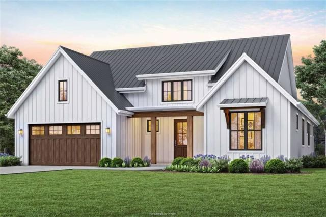 7013 Cr 108, Iola, TX 77861 (MLS #19010665) :: Chapman Properties Group