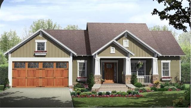 4421 Cr 127, Iola, TX 77861 (MLS #19010667) :: Chapman Properties Group