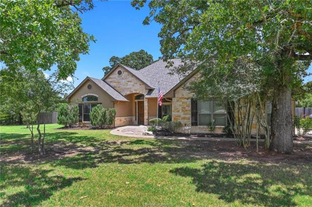 17829 Saddle Creek Drive, College Station, TX 77845 (MLS #19010677) :: RE/MAX 20/20