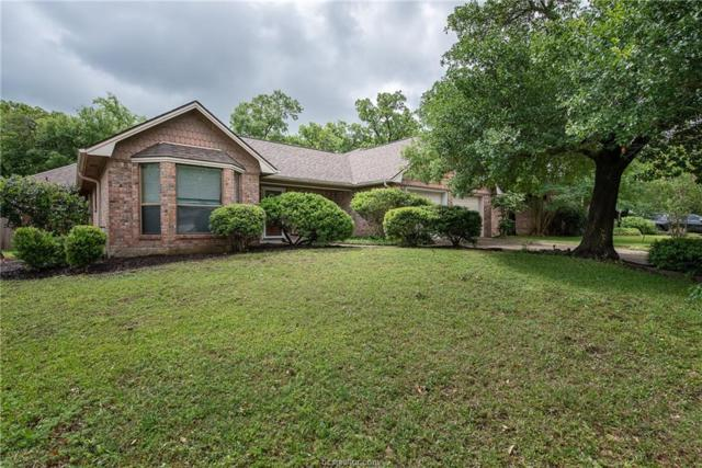 2704 Green Berry Court, College Station, TX 77840 (MLS #19010683) :: Cherry Ruffino Team
