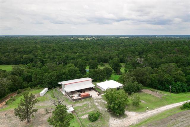 390 Flynt Road, Madisonville, TX 77864 (MLS #19010684) :: Treehouse Real Estate