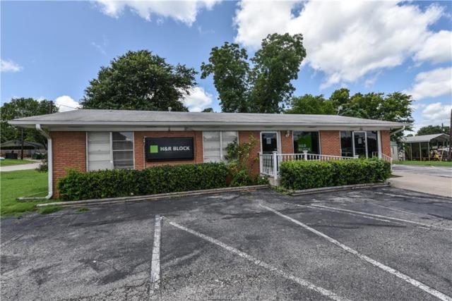 206 W Highway 21, Caldwell, TX 77836 (MLS #19010695) :: Cherry Ruffino Team
