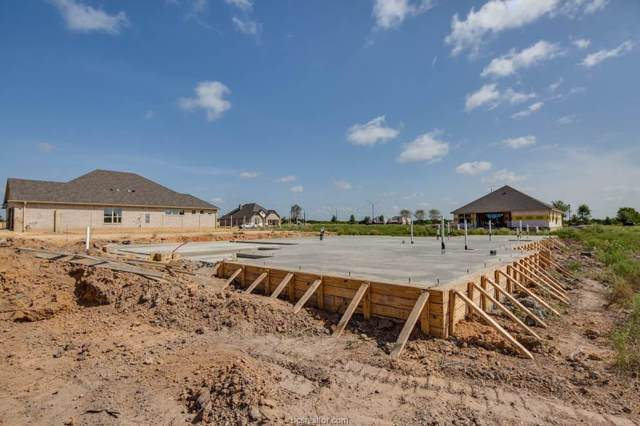 5109 Maroon Creek Drive, Bryan, TX 77802 (MLS #19010700) :: The Lester Group