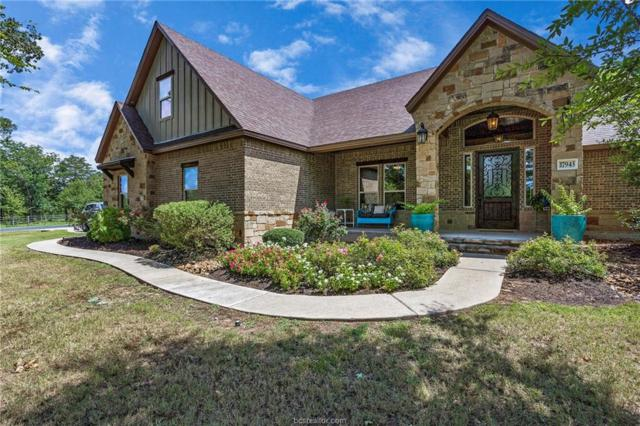 17943 Saddle Creek Drive, College Station, TX 77845 (MLS #19010702) :: Chapman Properties Group