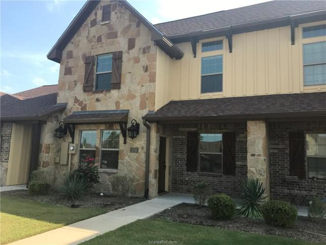 3330 Airborne, College Station, TX 77845 (MLS #19010708) :: Cherry Ruffino Team