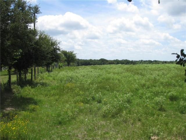 00 Jim Towns Lane, Calvert, TX 77837 (MLS #19010709) :: Chapman Properties Group