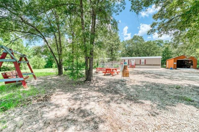 4106 Settlers Lane, Madisonville, TX 77864 (MLS #19010716) :: Treehouse Real Estate